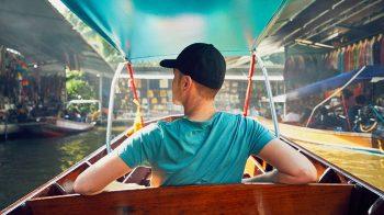 ฝันว่านั่งเรือ คำทำนายฝัน เลขเด็ด หวยลาวออนไลน์บนเว็บหวยออนไลน์