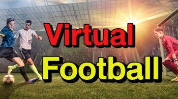 Virtual Football แทงบอลเสมือนจริงออนไลน์บนเว็บ SBOBET