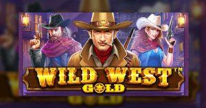 Wild West Gold เกมสล็อตออนไลน์
